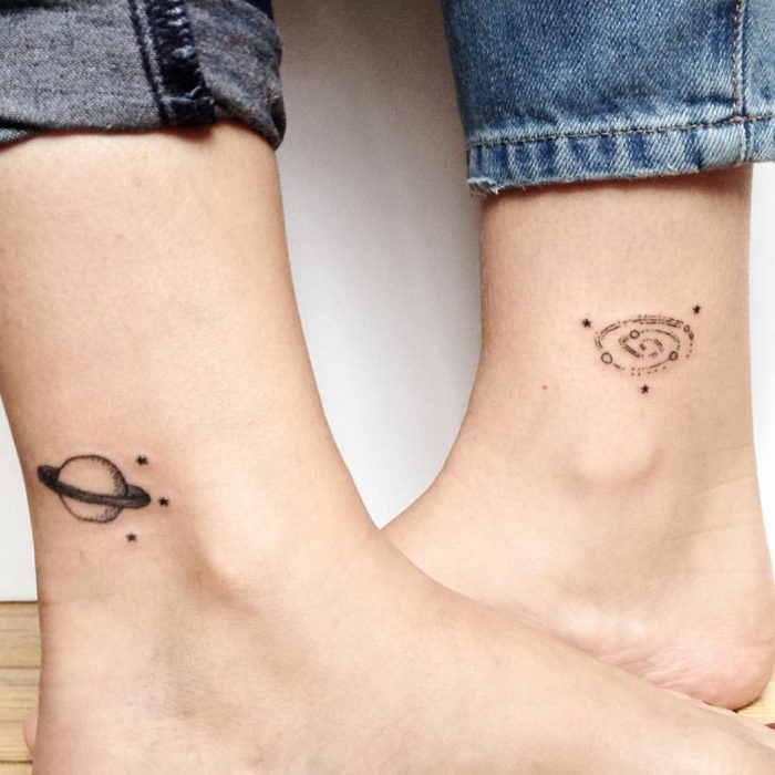 small bff tattoos unique ac29cc2a7 want to see more pins like this then follow pinterest of small bff tattoos 700x700 Ideas de tatuajes minimalistas